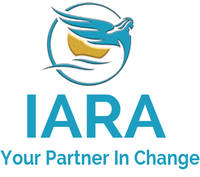 Logo of IARA-HR Services
